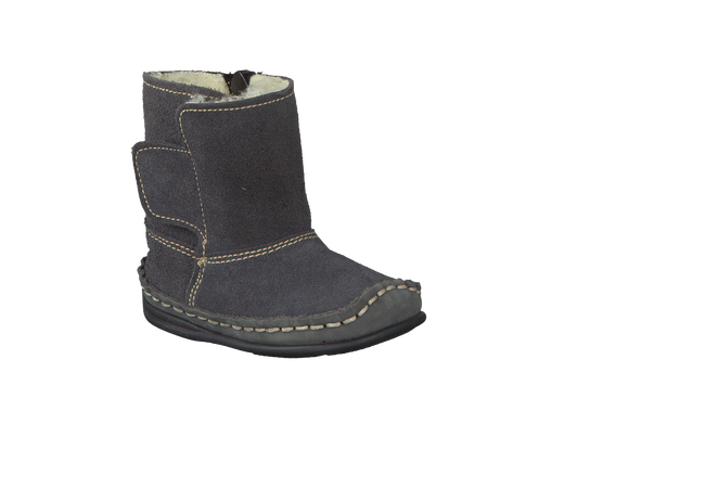 grey BARDOSSA shoe MOSCOW  - large