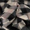 NOTRE-V Foulard CIRA en noir  - small