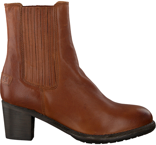 SHABBIES Bottines 182020094 en cognac - large