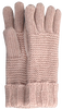ABOUT ACCESSORIES Gants 8.73.215 en rose - small