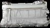 HISPANITAS Pochette 14079 en blanc - small