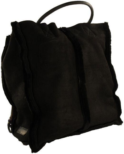 SHABBIES Sac à main 261031 en noir - large