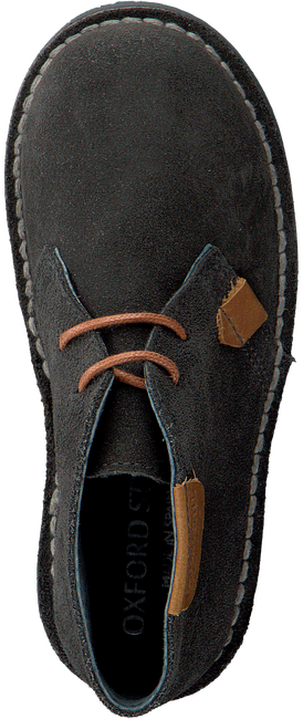 OMODA Chaussures à lacets 894 en gris - large