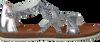 Zilveren JOCHIE & FREAKS Sandalen 20752  - small