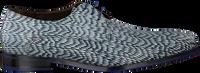 Grijze FLORIS VAN BOMMEL Nette schoenen 18159  - medium