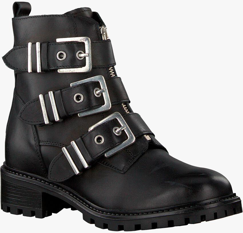 OMODA Biker boots R15778 en noir - larger