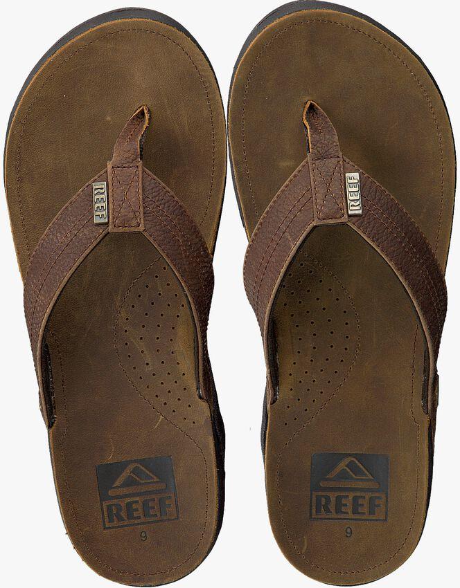 Bruine REEF Slippers REEF J-BAY III  - larger