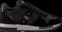 Zwarte BLAUER Lage sneakers QUEENS01  - medium