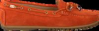 Oranje OMODA Mocassins 201  - medium