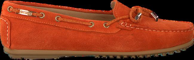 Oranje OMODA Mocassins 201  - large
