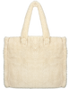 Witte STAND Schoudertas LOLA BAG  - small