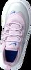 NIKE Baskets basses AIR MAX AXIS (TDV) en rose  - small