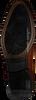 FLORIS VAN BOMMEL Bottillons 10582 en cognac - small