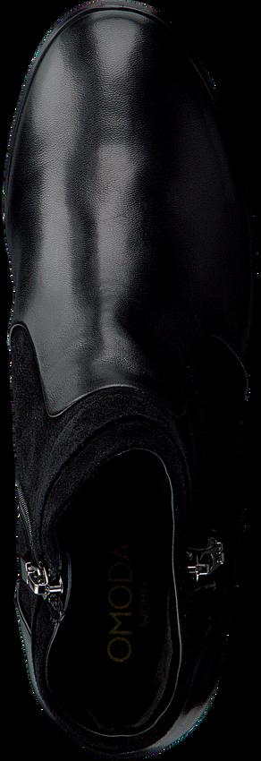 OMODA Bottines CORINNE-08 en noir - larger