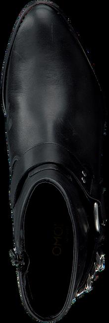 PS POELMAN Bottines 16444 en noir - large