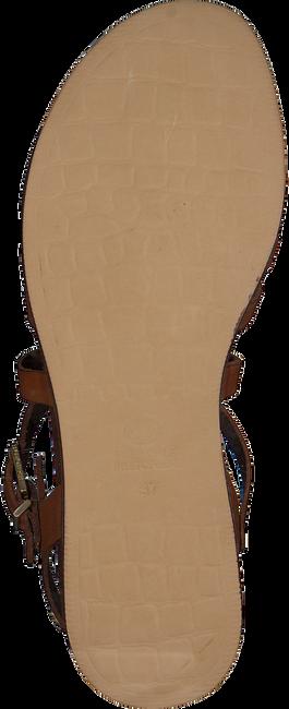 Bruine FRED DE LA BRETONIERE Sandalen 170010105 FRS0655  - large