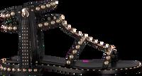 Zwarte ASH Sandalen POWER  - medium