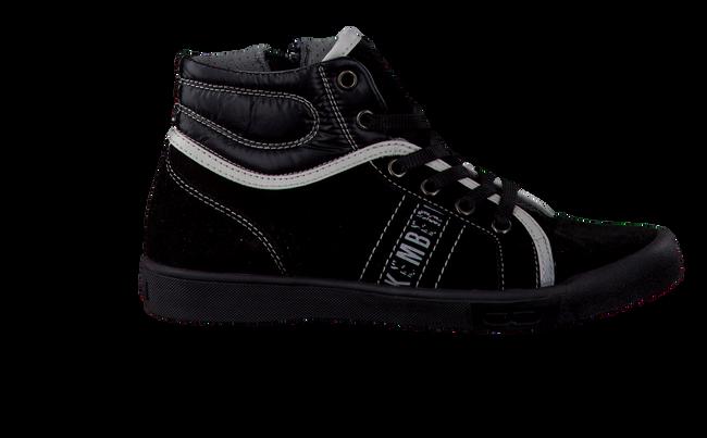 Black BIKKEMBERGS shoe CAMPUS  - large