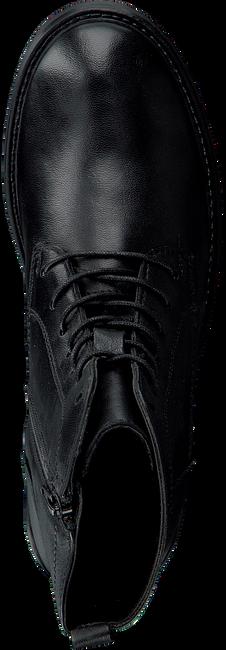 OMODA Bottines à lacets 544 en noir - large