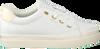 GANT Baskets AMANDA en blanc - small