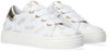 CLIC! Baskets 9493 en blanc - small