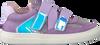 Paarse JOCHIE & FREAKS Lage sneakers 20312  - small