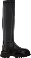 Zwarte BRONX Hoge laarzen GROOV-Y 14211  - medium
