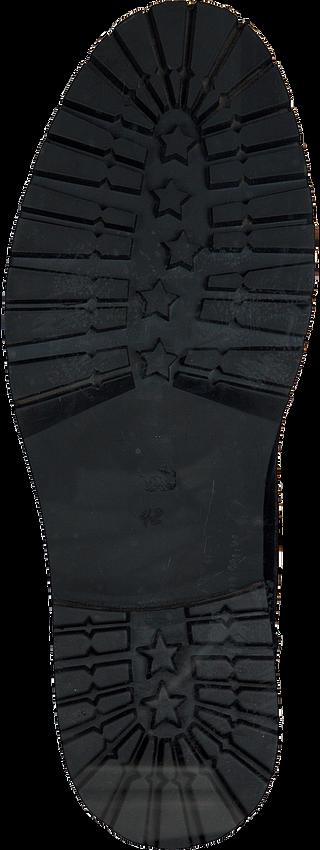 VERTON Bottines à lacets 11.121.6514   LAST TIMBER en noir  - larger