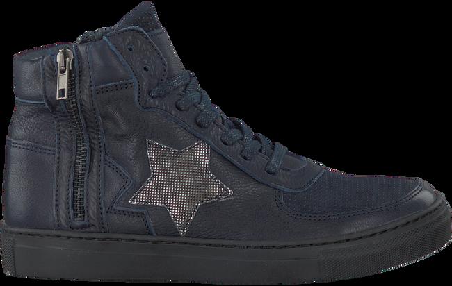 Blauwe HIP Sneakers H1184  - large