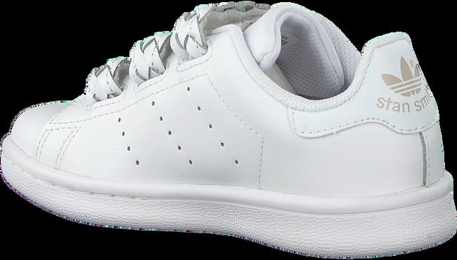 ADIDAS Baskets basses STAN SMITH CF C en blanc  - large