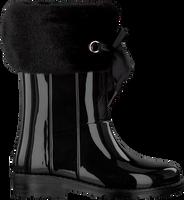Zwarte IGOR Regenlaarzen CAMPIRA CHAROL SOFT  - medium