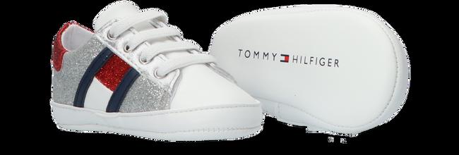 Zilveren TOMMY HILFIGER Babyschoenen 31003  - large