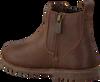 Bruine UGG Chelsea boots CALLUM - small