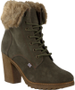 Groene SCAPA Veterboots 10/10166 - small