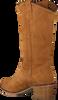Cognac NOTRE-V Hoge laarzen 8438  - small