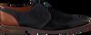 VAN LIER Richelieus 5480 en bleu - small