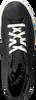 DIESEL Baskets MAGNETE EXPOSURE LOW en noir - small