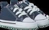 CONVERSE Chaussures bébé FIRST STAR en bleu - small