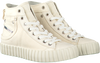 DIESEL Baskets S-EXPOSURE CMC W en blanc - small