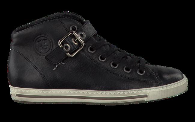 PAUL GREEN Baskets 1157 en noir - large