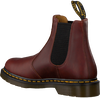DR MARTENS Bottines chelsea 2976 en marron  - small