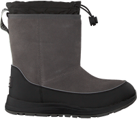 UGG Bottes fourrure KIRBY WEATHER en gris  - medium