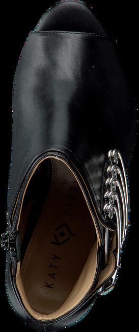 Zwarte KATY PERRY Enkellaarsjes KP0244  - large