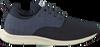 brown LA MARTINA shoe 4010  - small