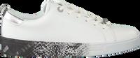 Witte TED BAKER Lage sneakers RELINA  - medium
