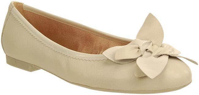 witte HISPANITAS Ballerina's 03483  - large