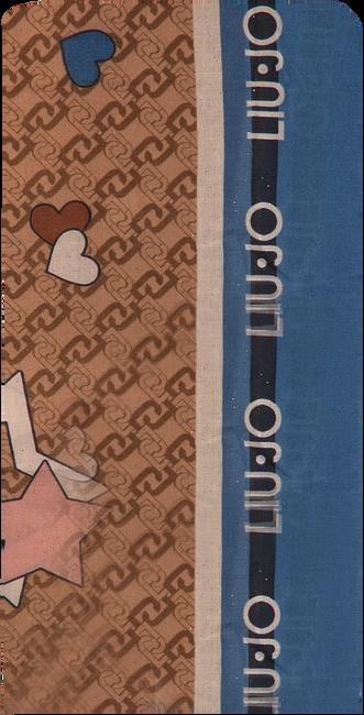 LIU JO Foulard ESC FOULARD 120 X 180 STELLECO en multicolore  - large