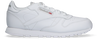 REEBOK Baskets CLASSIC LEATHER KIDS en blanc - small