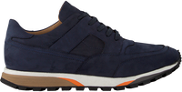 Blauwe MAZZELTOV Lage sneakers SANTONI  - medium