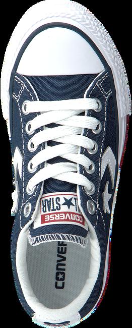 CONVERSE Baskets STAR PLAYER EV OX KIDS en bleu - large
